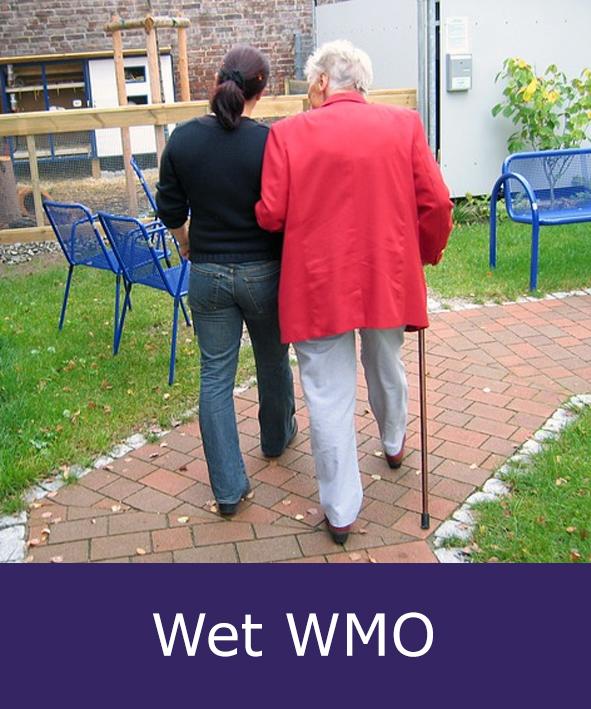 Wet WMO